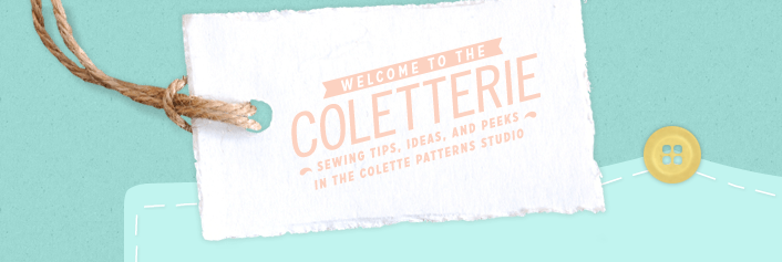 Coletterie Banner