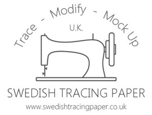 Swedish Tracing Paper logo