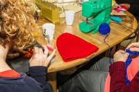 sewing community group in west norwood london