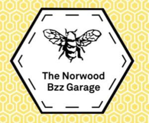BzzGarage Logo