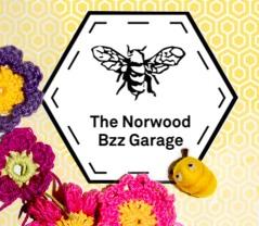 Bzz Garage logo