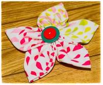 Geometric Petals!