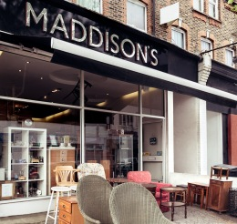 Maddisons