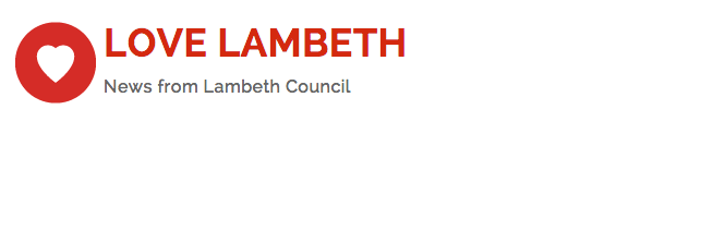 Love Lambeth logo