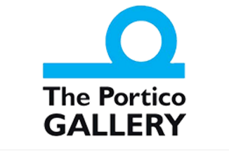 Portico Gallery sponsoring The Stitch Community Group