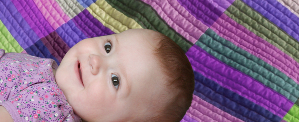 Image credit Project Linus UK